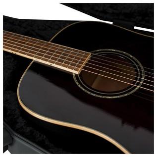 Gator GTSA-GTRDREAD ATA Moulded Case For Dreadnought Acoustic Guitars 6