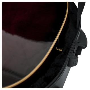 Gator GTSA-GTRDREAD ATA Moulded Case For Dreadnought Acoustic Guitars 7