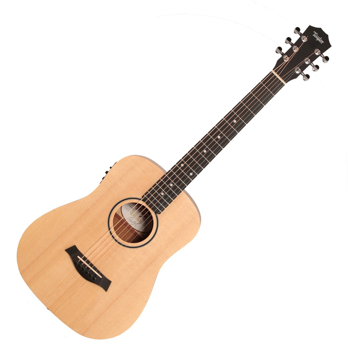 Taylor Baby Bt1e Electro Acoustic Travel Guitar B Stock