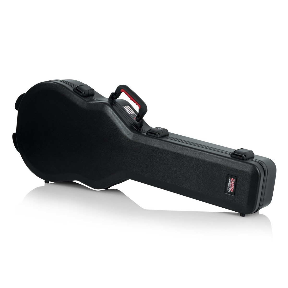 Click to view product details and reviews for Gator Gtsa Gtrlps Ata Moulded Case For Single Cut Electric Guitars.