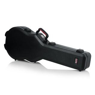 Gator GTSA-GTRLPS ATA Moulded Case For Single-Cut Electric Guitars 1