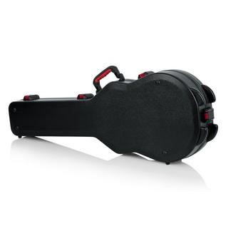 Gator GTSA-GTRLPS ATA Moulded Case For Single-Cut Electric Guitars 2