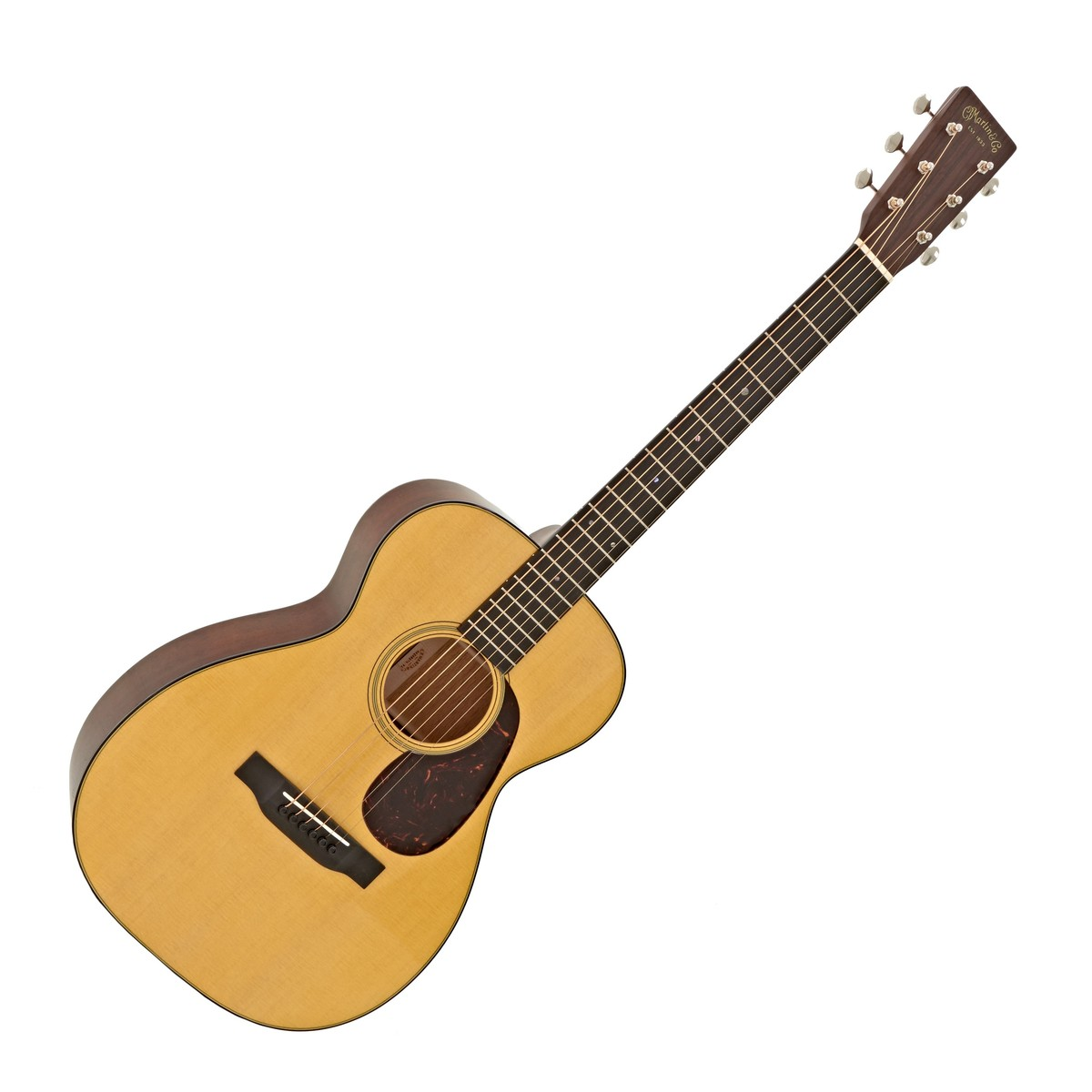 Click to view product details and reviews for Martin 0 18 Natural.