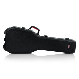 Gator GTSA-GTRSG ATA Moulded Case For Double-Cut Electric Guitars 1