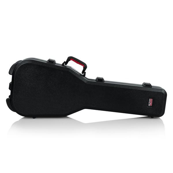 Gator GTSA-GTRSG ATA Moulded Case For Double-Cut Electric Guitars 1