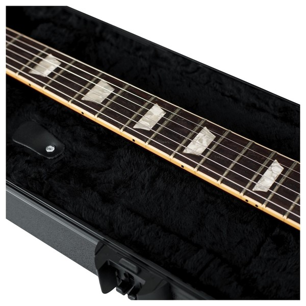 Gator GTSA-GTRSG ATA Moulded Case For Double-Cut Electric Guitars 6