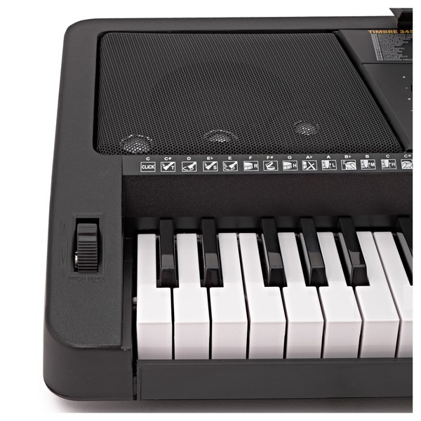 MK-5000 Portable Keyboard by Gear4music - Complete Pack