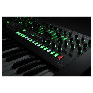 Roland System 8 AIRA Plug Out Synthesizer - Angled Detail