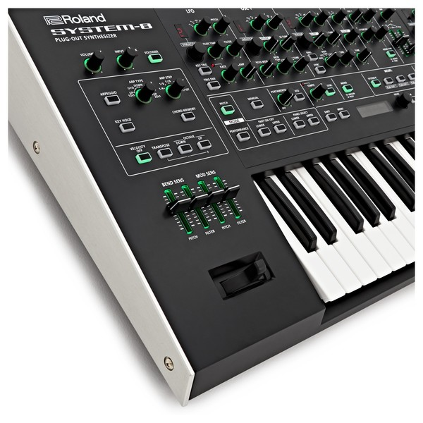 Roland System 8 AIRA Plug Out Synthesizer
