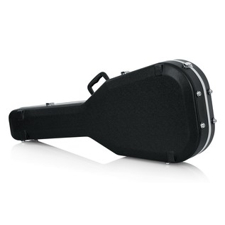 Gator GC-APX Deluxe Moulded Case For Thin-Profile Acoustic Guitars 2