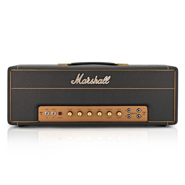 Marshall 2245 JTM45 30W Valve Head