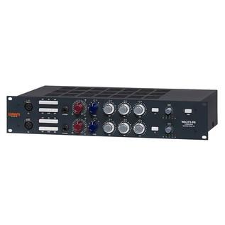 Warm Audio WA273-EQ 2-Channel Microphone Preamp with EQ - Main