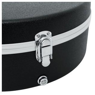 Gator GC-BANJO-XL Deluxe Moulded Case For Banjos 8
