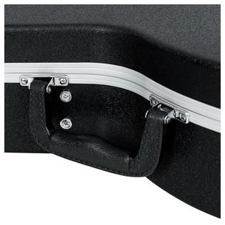 Gator GC-BANJO-XL Deluxe Moulded Case For Banjos 9