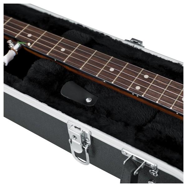 Gator GC-BANJO-XL Deluxe Moulded Case For Banjos 11