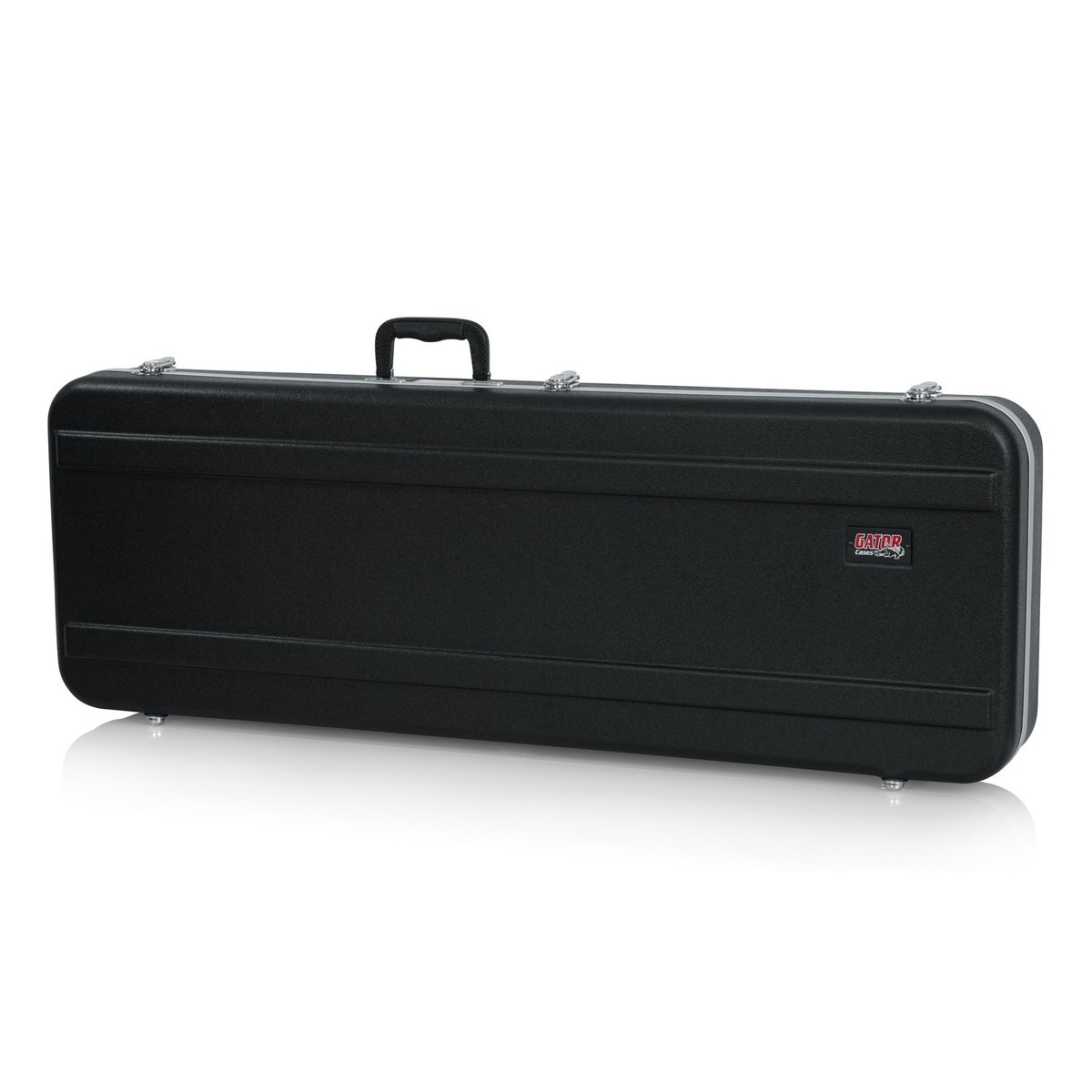 Click to view product details and reviews for Gator Gc Elec Xl Deluxe Moulded Case For Electric Guitars Extra Long.