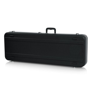 Gator GC-ELEC-XL Deluxe Moulded Case For Electric Guitars, Extra-Long 2