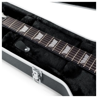 Gator GC-LPS Deluxe Moulded Case For Single-Cut Electric Guitars 7