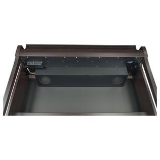 Yamaha CLP 675 Digital Piano, Rosewood