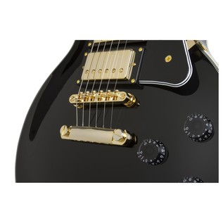 Epiphone Black Beauty Les Paul, Ebony