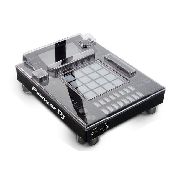 Decksaver Pioneer DJS-1000 Cover - Main