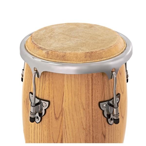 Eisen Einzelne Kleine Lug Tom Snare Drum Musikinstrument Teile