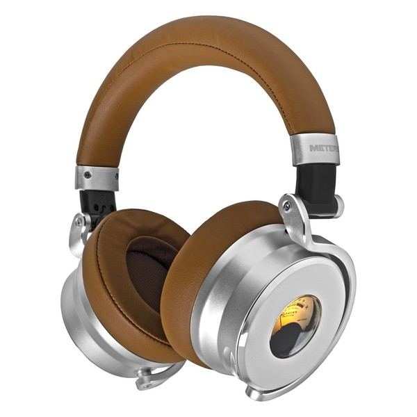 Meter OV-1 Over Ear Headphones, Tan - Main