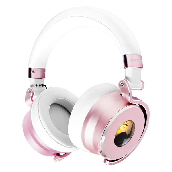 Meter OV-1 Over Ear Headphones, Rose Gold - Main