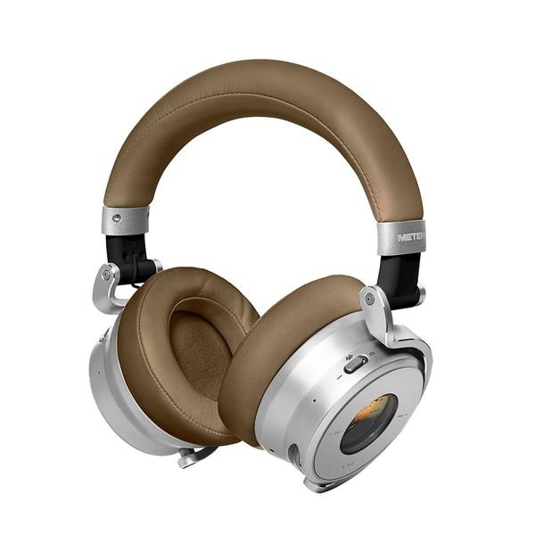 Meter OV-1-B Bluetooth Over Ear Headphones, Tan - Main