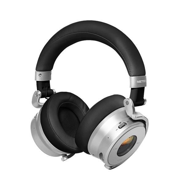 Meter OV-1-B Bluetooth Over Ear Headphones, Black - Main