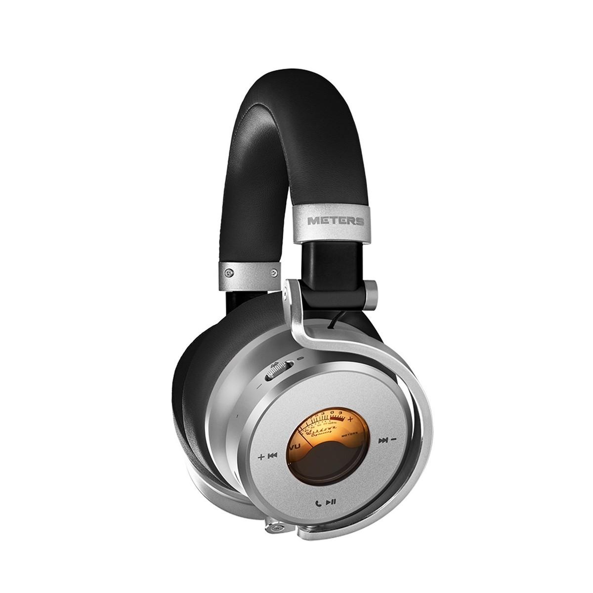 OV-1-B m Bluetooth in-Ear-Kopfhörer, Black bei Gear4music