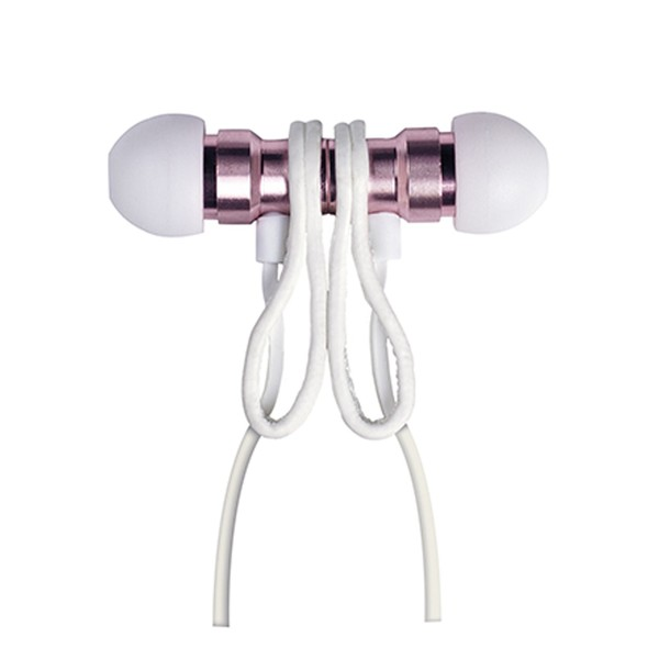 Meter M-Ears In-Ear Monitors, Rose Gold - Main