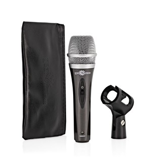 Complete Vocal Performance Pack - Gear4music Exclusive!