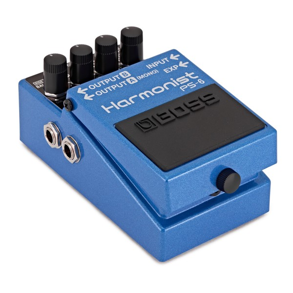 Boss PS-6 Harmony Effects Pedal