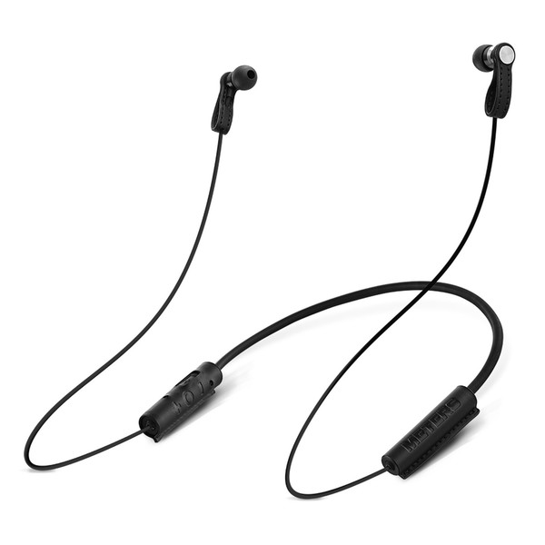 Meter M-Ears-BT Bluetooth In-Ear Monitors, Black - Main