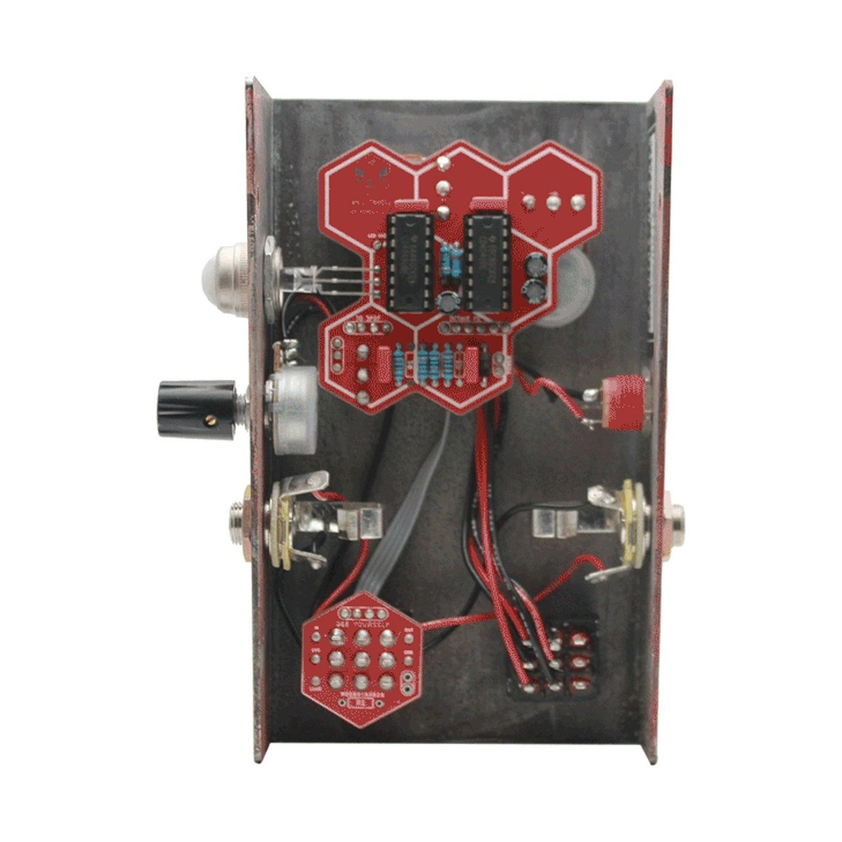 Beetronics FX Whoctahell Low Octave Fuzz bei Gear4music