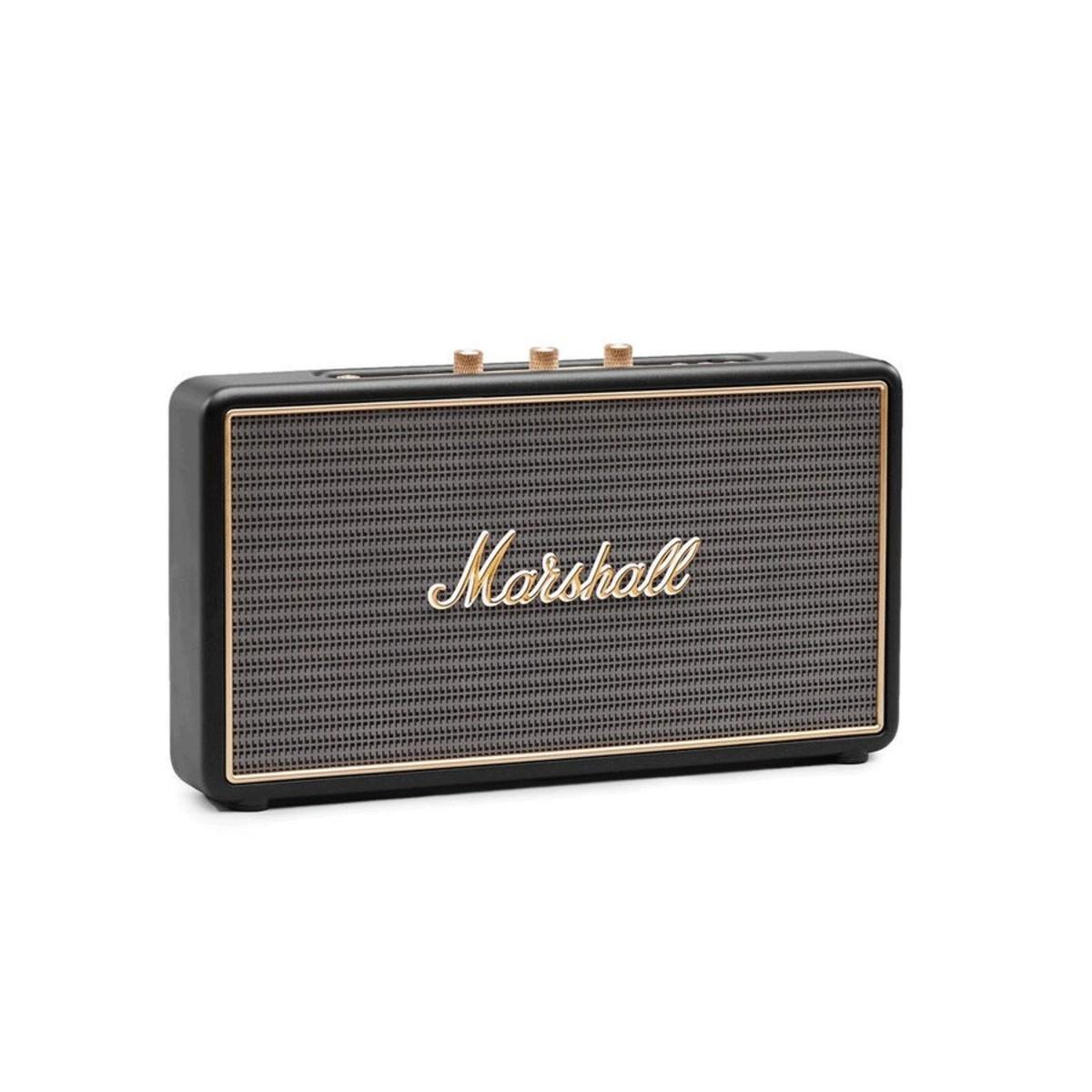 marshall stockwell travel bluetooth lautsprecher b ware bei gear4music. Black Bedroom Furniture Sets. Home Design Ideas