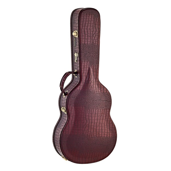 Ortega OCCPRO Case For Regular Acoustic Guitars