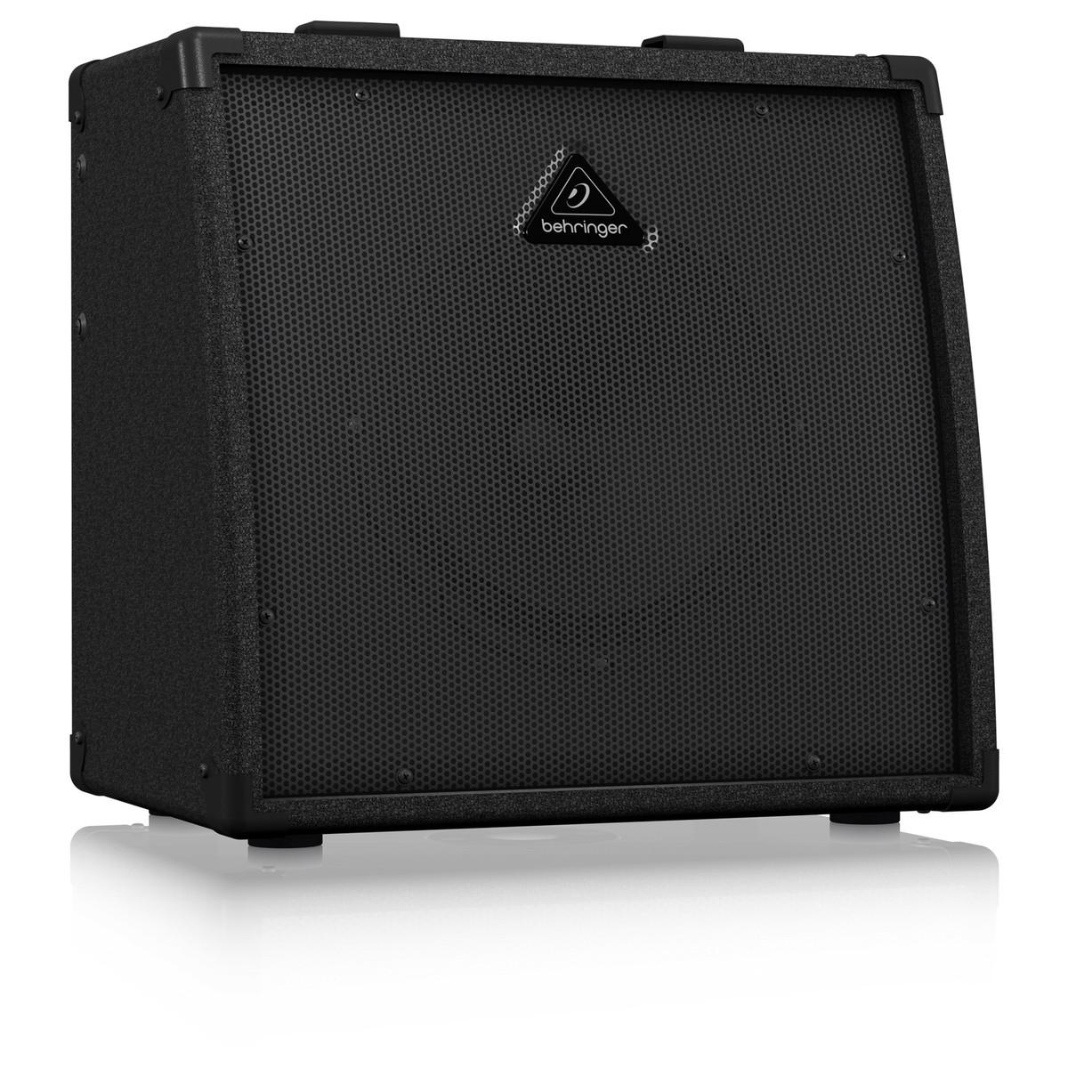 behringer k450fx ultratone keyboard amp box opened at gear4music. Black Bedroom Furniture Sets. Home Design Ideas