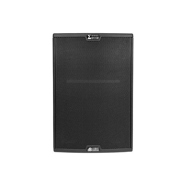 dB Technologies Sigma S115 Active PA Speaker 2
