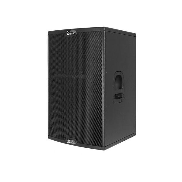 dB Technologies Sigma S115 Active PA Speaker 6