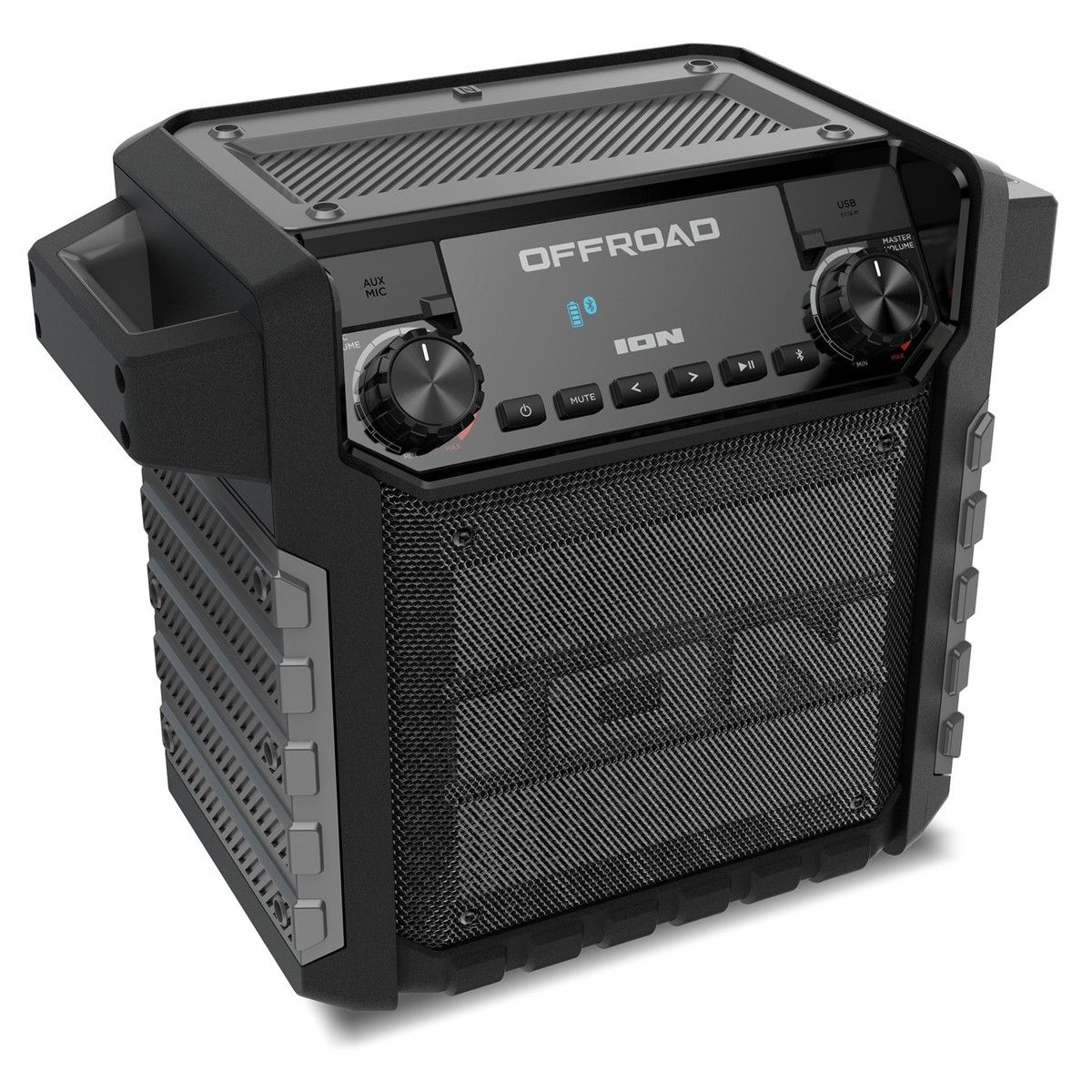 ION Offroad Wireless All-Weather Speaker System
