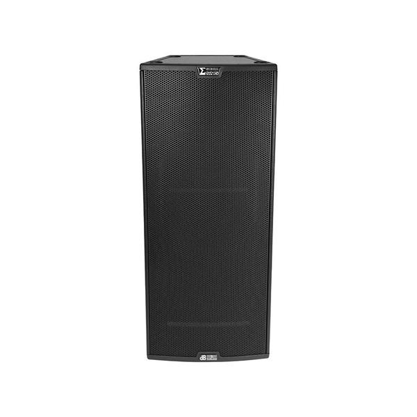 dB Technologies Sigma S215 Active PA Speaker 6