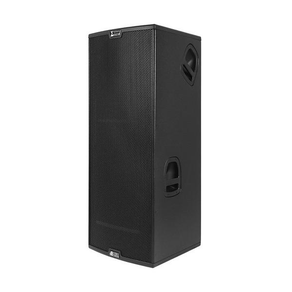 dB Technologies Sigma S215 Active PA Speaker 7
