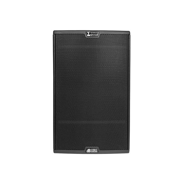 dB Technologies Sigma S118 Active PA Subwoofer 2