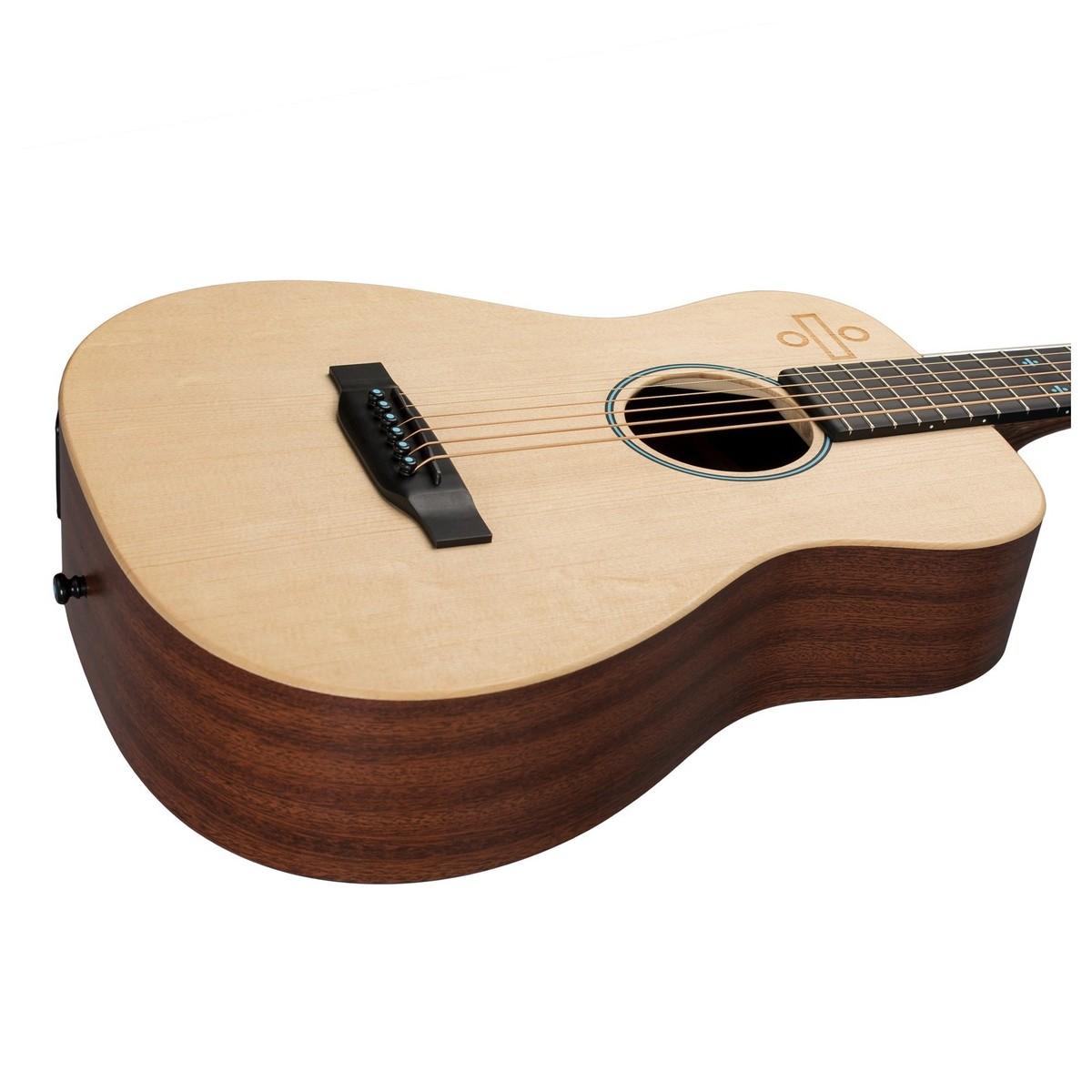 martin lx ed sheeran 39 divide 39 signature left handed guitar box opened at gear4music. Black Bedroom Furniture Sets. Home Design Ideas