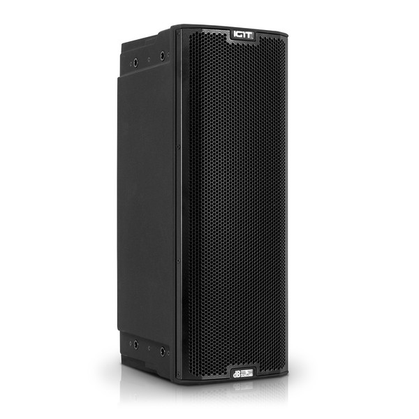 dB Technologies Ingenia IG1T Active PA Speaker 1