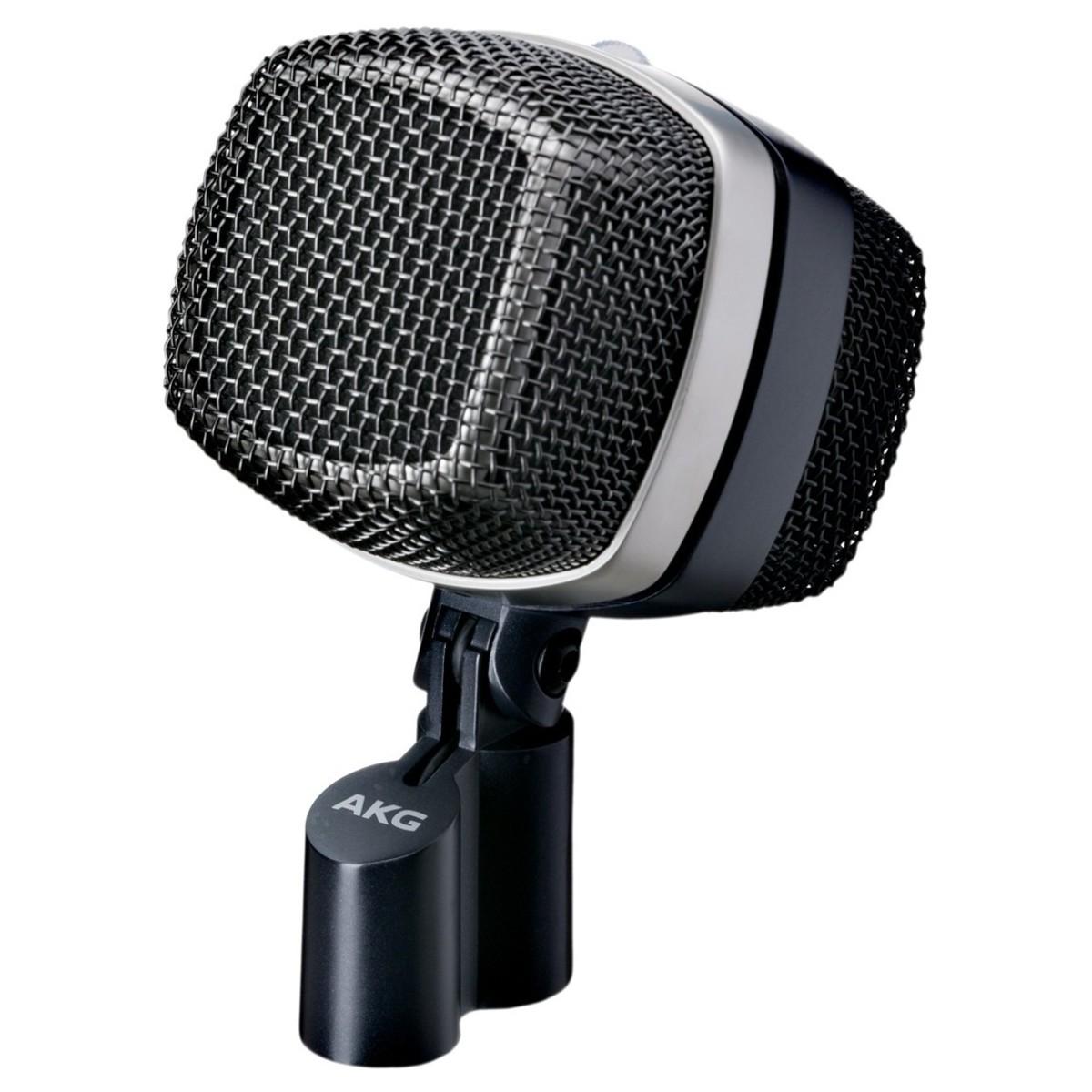 AKG C414XL II Kondensatormikrofon Nesten Nytt | Gear4music