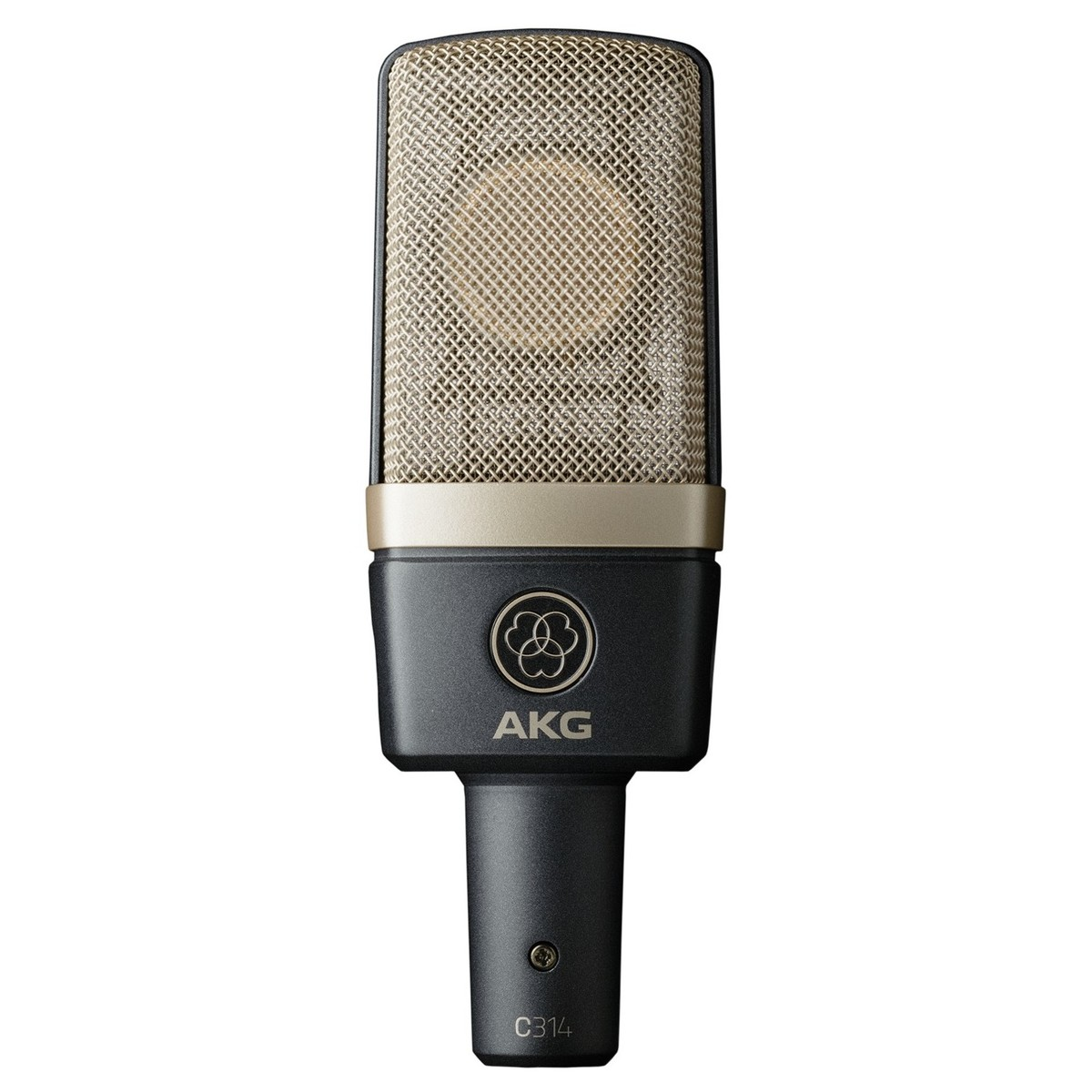 Click to view product details and reviews for Akg C314 Dual Diaphragm Condenser Microphone.