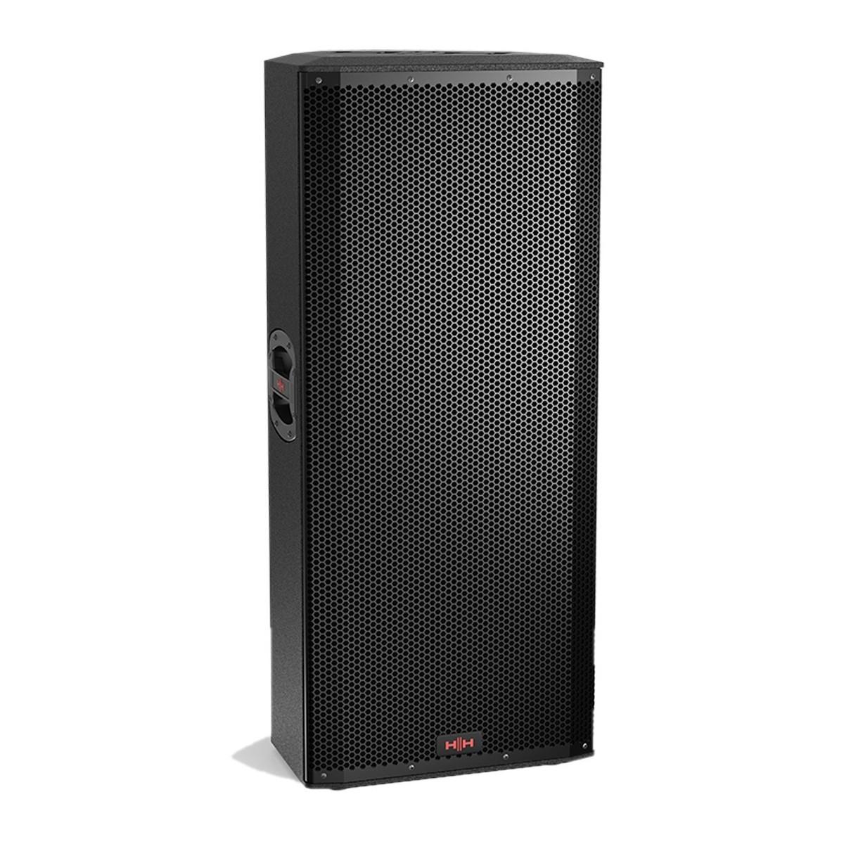 HH Electronics TESSEN TNE-2151 Dual 15\'\' Active PA Speaker bei ...